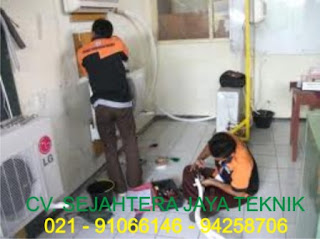 SERVICE AC 24 JAM DI JAKARTA BARAT