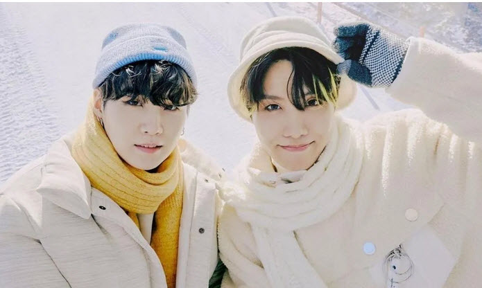 Suga confesses that he almost fell in love with J-Hope for this reason