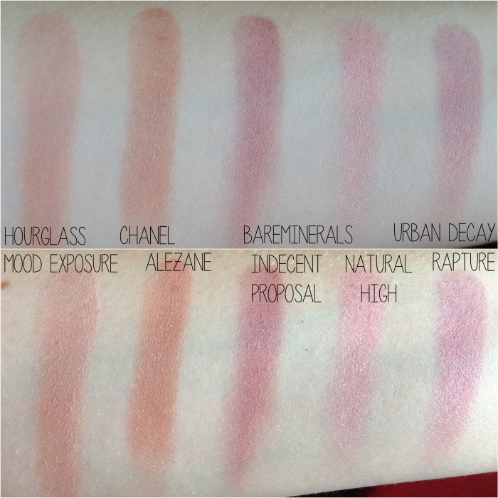 Afterglow 8-Hour Powder Blush by Urban Decay #9