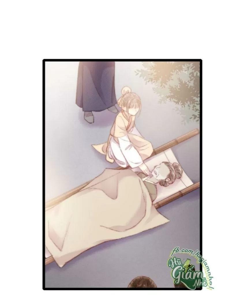 Nàng Phi Cửu Khanh - Thần Y Kiều Nữ chap 65 - Trang 19
