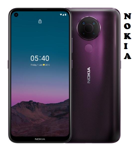 Harga Nokia 5.4
