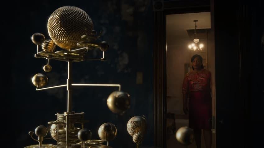 Канал HBO показал второй трейлер хоррор-сериала «Страна Лавкрафта»