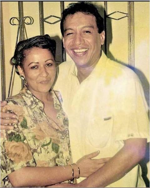 Diomedes Y Patricia
