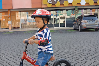 Mengapa Balance Bike Menjadi Pilihan?