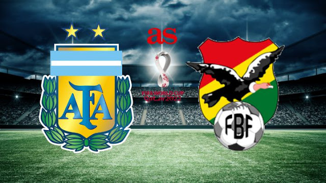 Argentina vs Bolivia Live Details: World Cup qualifying live stream, TV channel, how to watch online, Team news