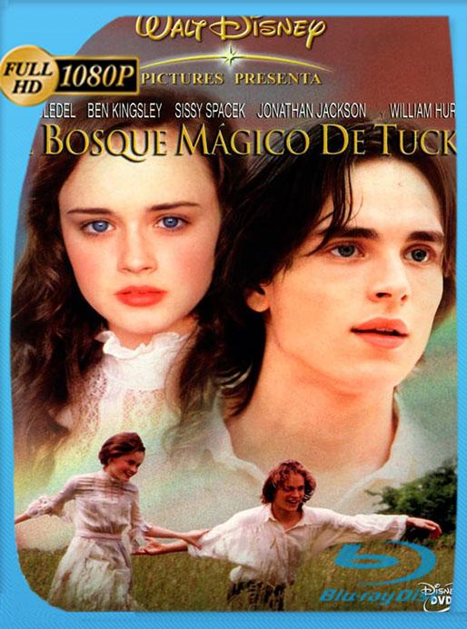 Eterna Juventud (2002) 1080p WEB-DL Latino [Google Drive] Tomyly