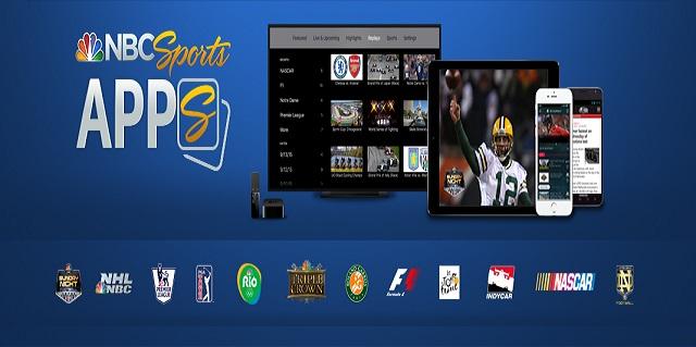 NBC Sports Live Extra Apk App For Android, Ios, Roku, Fire