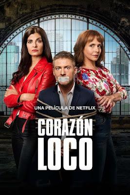Corazón loco [2020] [NTSC/DVDR- Custom HD] Español Latino