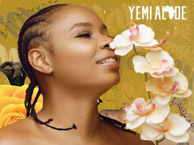 [MUSIC] Yemi Alade – True Love