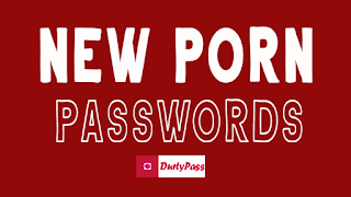 Free Premium Accounts & Porn Passwords Hacks 2020