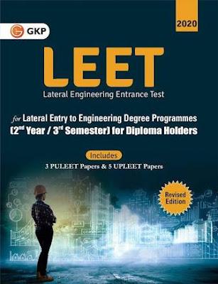 After diploma ,you can do btech through leet
