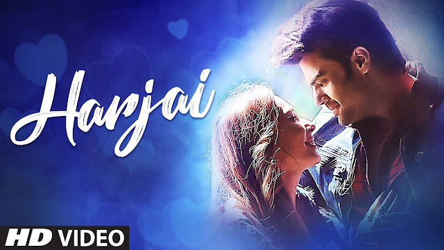 Harjai Song Lyrics  | Maniesh Paul, Iulia Vantur Sachin Gupta | Hindi Songs 2018 | T-Series