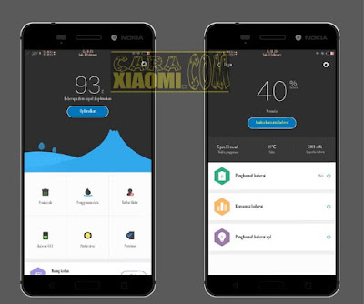Theme MIUI Pro Exo [R Design Up] Mtz Update Tema Terbaru For Xiaomi