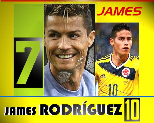 هل ينتقل اللاعب خاميس رودريغيز الي يوفنتوس او فريق اتلتيكو مدريد James Rodríguez 2021