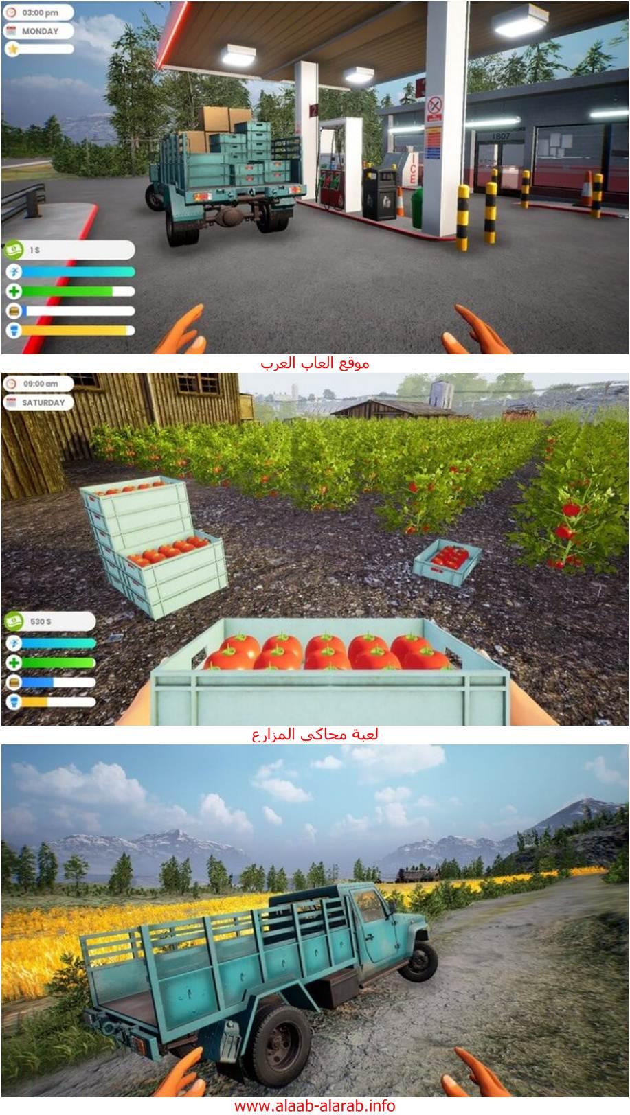 تحميل لعبة Farmer Life Simulator ، تحميل لعبة محاكي المزارع Farmer Life Simulator للكمبيوتر، تحميل لعبة محاكي الزراعة Farmer Life Simulator للكمبيوتر ، تنزيل لعبة Farmer Life Simulator