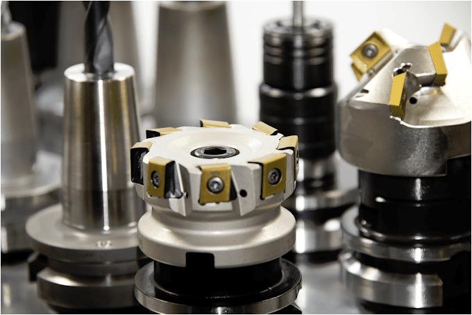 5 Benefits of Using CNC Machining Technology