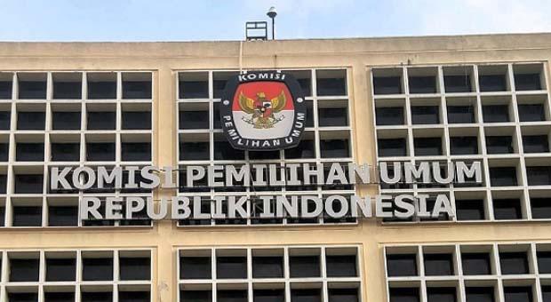 Serius Hadapi Sidang MK, KPU Siapkan Ratusan Kontainer Barbuk