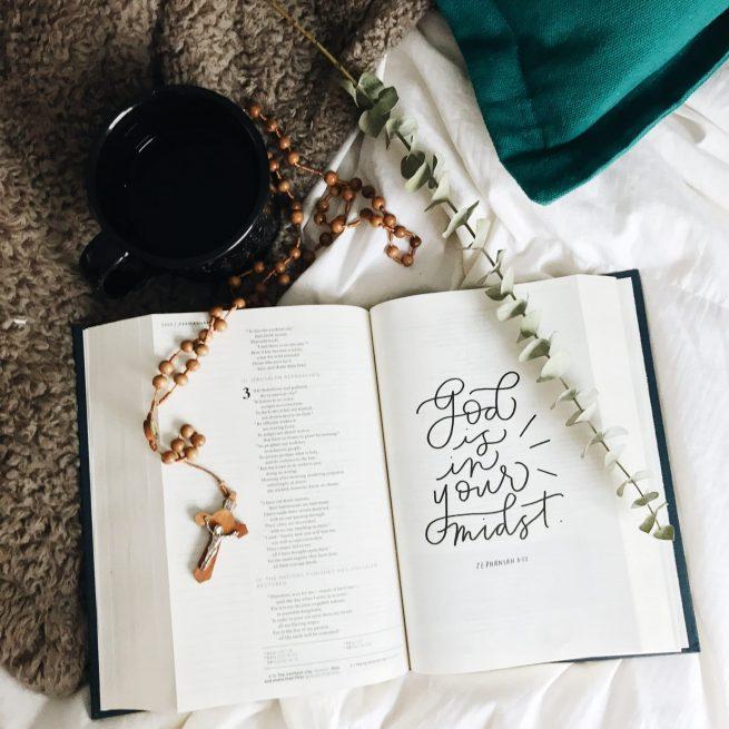 renunga katolik, bacaan injil, alkitab, injil hari ini