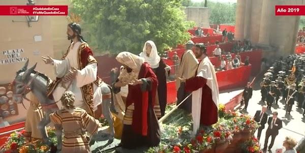 Las cofradías penitenciales de San Lorenzo de Córdoba anuncian que harán en Semana Santa