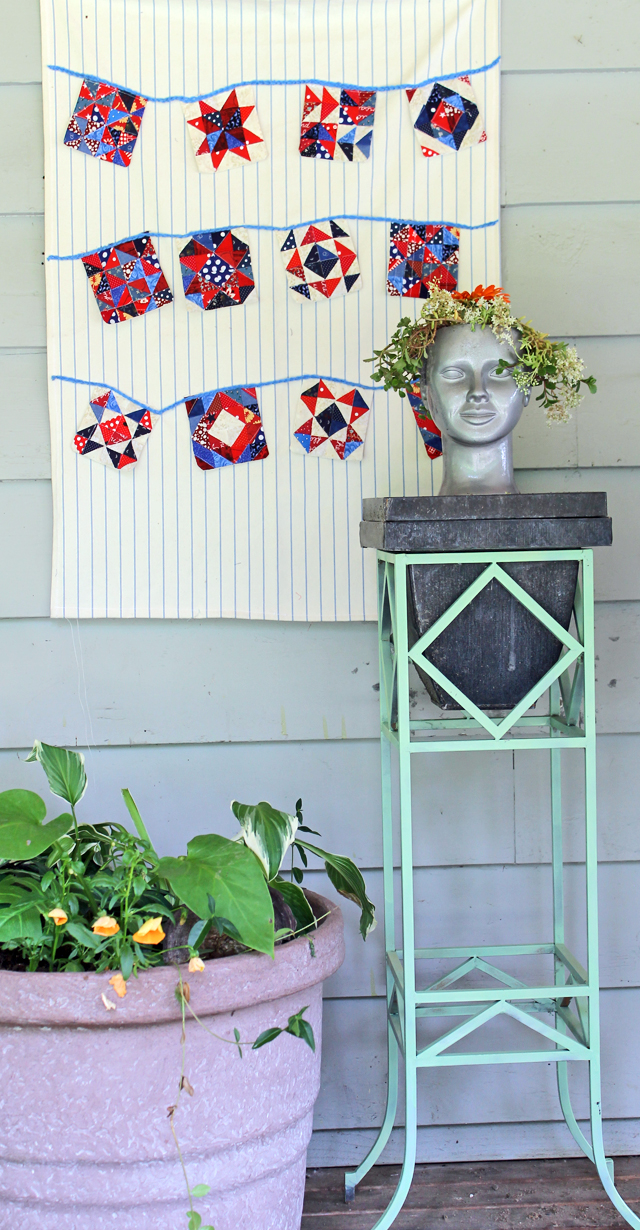 Make a Planter our of an old head and use Succulents for hair! Easy tutorial by @punkprojects .