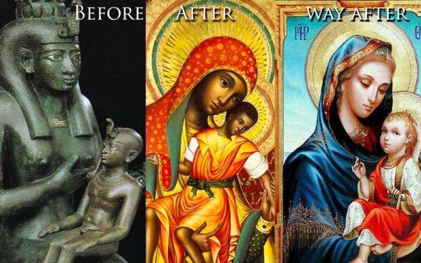 O cristianismo é uma farsa?