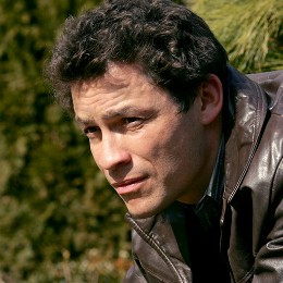 Detective James McNulty (Dominic West)