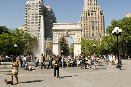 جامعة نيويورك: معلومات عنها وتاريخها وأبرز خريجيها