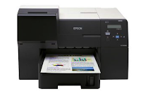 Epson B-500DN Driver Windows Mac
