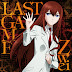 Zwei - LAST GAME (2018) [STEINS;GATE 0 ED Single]