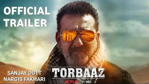 Torbaaz Poster