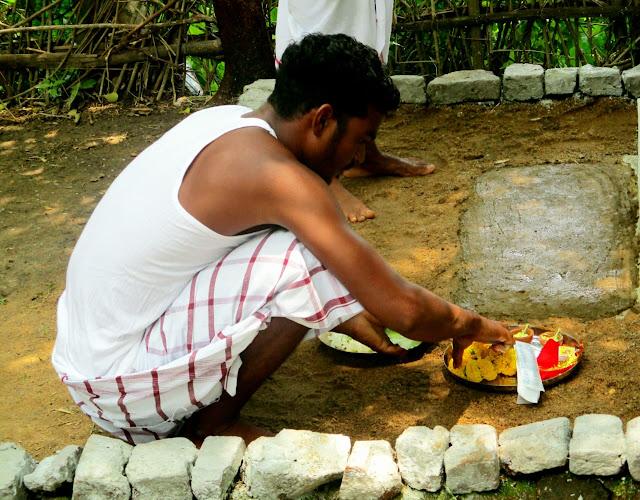 Santali festival