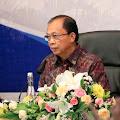Gubernur Koster Paparkan Kearifan Lokal Bali di Acara Working Visit and Focus Group Discussion