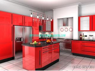 Kitchen Set Duco Surabaya Sidoarjo