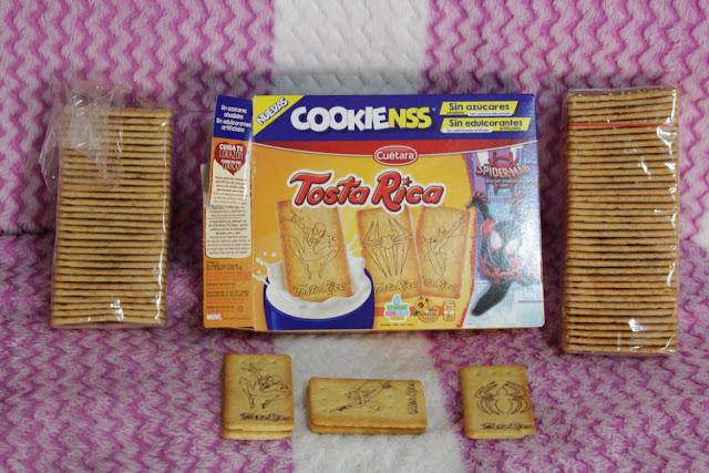 TostaRica Cookienss