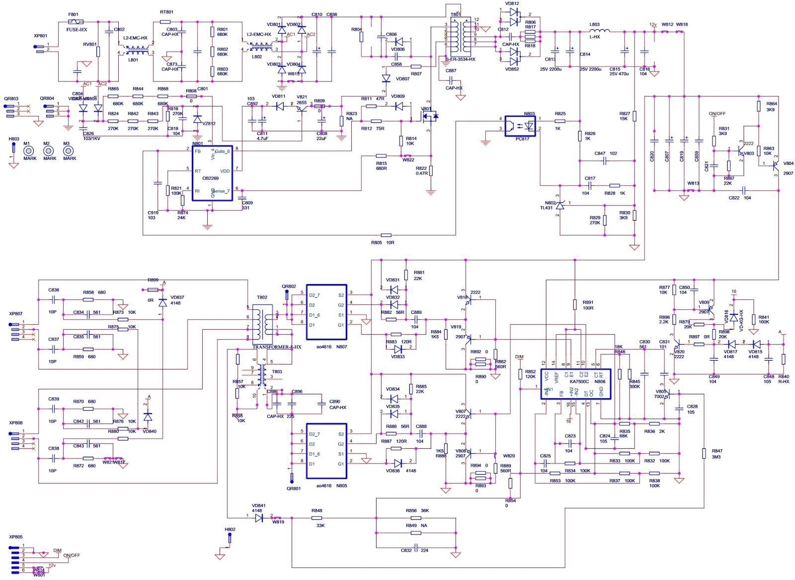 Laptop Adapter Circuit Diagram Bablu 1988 s10 wiring diagrams ...