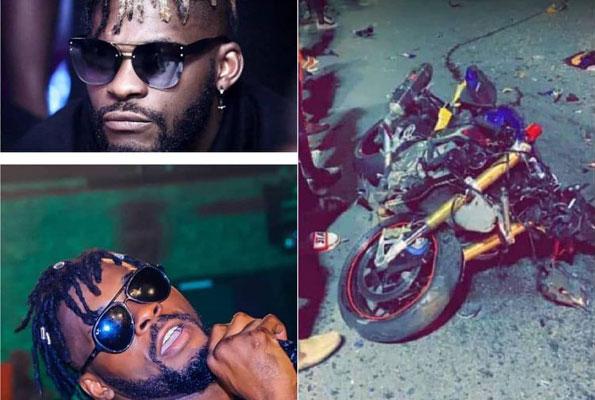 Côte D'Ivoire Mourn The Death Of Singer DJ Arafat, Yorobo: Video