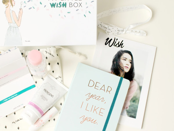 My Little Box January