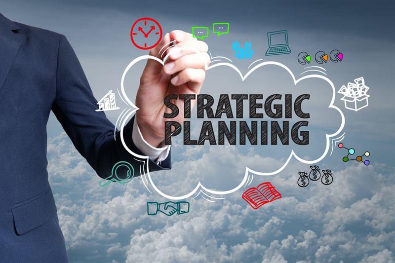 التخطيط الإستراتيجى - المفهوم والأهمية والمراحل والأهداف