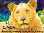 Click the CiMBA logo to view nominees & winners for 2010