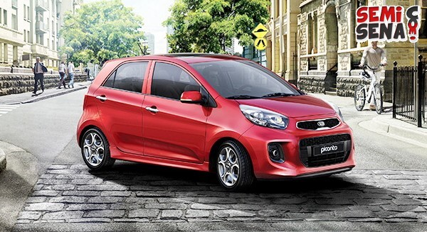 specifications and price kia picanto 2016. Black Bedroom Furniture Sets. Home Design Ideas