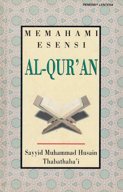 "Data dan Fakta Penyimpangan Syiah dalam Buku ""Memahami Esensi Al-Qur'an"""