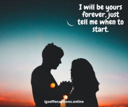 Crush Captions Quotes