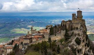 5 Smallest country in the world ( देश दुनिया के 5 सबसे छोटे देश )