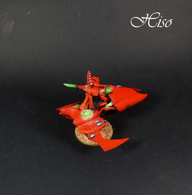 Eldars Orange