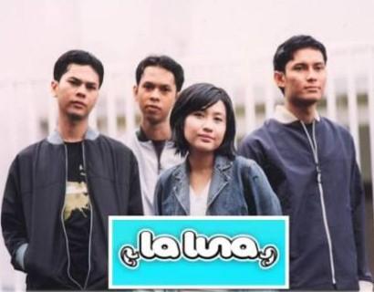 Koleksi Full Album Lagu La Luna mp3 Terbaru dan Terlengkap 2018