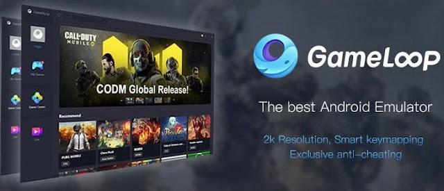 تحميل محاكي Android لألعاب Tencent gameloop على Windows الافضل علي الاطلاق
