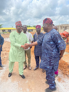 Adron Homes Set To Partner Ogun State Government On Mass Housing Project