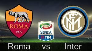 مشاهدة مباراة روما وانتر ميلان بث مباشر 19-7-2020 الدوري الايطالي ROMA VS INTER MILAN