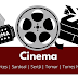Programação de Cinema no Médio Tejo