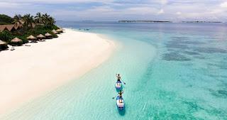 Reethi Faru Resort, Maldivas Islands